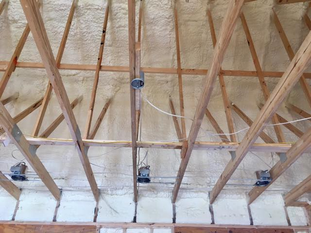 Residential Insulation Shreveport Louisiana