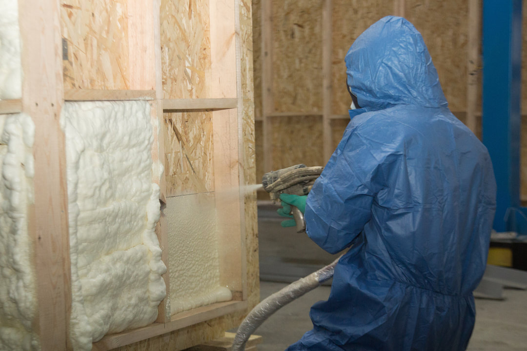 spray foam insulation contractors attic insulation Shreveport